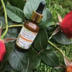 Receptury Agafii, Tonizujące serum do twarzy do 35 lat