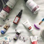 Kolejność i częstotliwość nakładania kosmetyków