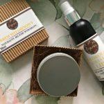 Manufaktura Żywia: krem witaminowy i hydrolat lipowy