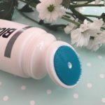 Oczyszczający żel do mycia twarzy Bioliq ze silikonową szczoteczką. Hit czy kit? Recenzja #11