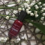 Lakier Sally Hansen Xtreme wear hard as nails