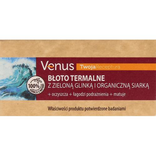 annemarie Venus nature błoto termalne
