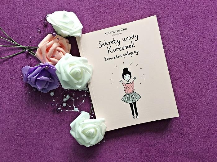 książka Sekrety urody koreanek annemarie