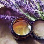 Zimowy balsam do ciała i włosów DIY