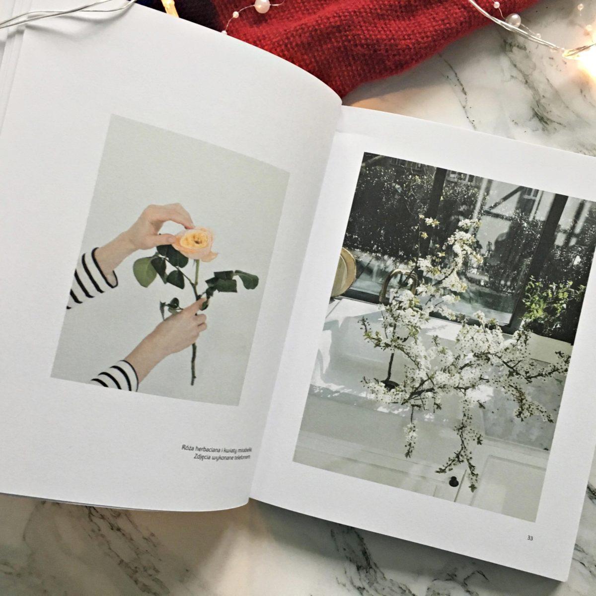 annemarie książka Make photography easier Kasia Tusk