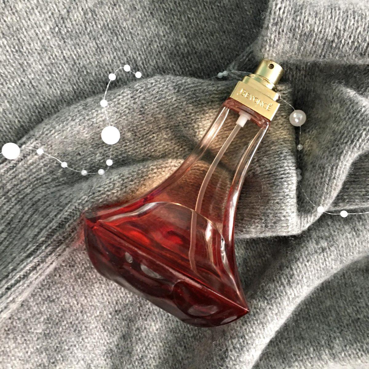 annemarie perfumy Beyonce Heat