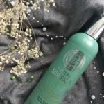 Natura Siberica, szampon do włosów przetłuszczających się, objętość i równowaga