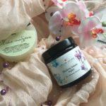 Demakijaż: hydrofilny balsam Chocolatte i balsam micelarny Natural secrets