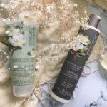 Wzmacniające produkty do włosów Cafe de Beaute – balsam a maska