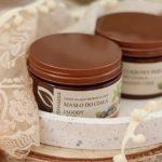 Bosphaera jagody i figi: peeling i nawilżająco-regenerujące masło do ciała