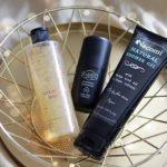 Męska pielęgnacja z Nati nati: żel pod prysznic Nacomi, szampon Pan Drwal i dezodorant Kaerel – recenzja okiem faceta i moje wrażenia