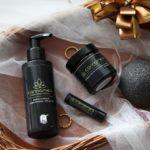 Kosmetyki z olejem konopnym i CBD Cannamea: krem nawilżający, pomadka i olejek do demakijażu