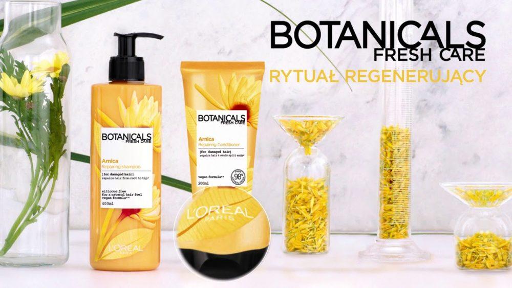 Loreal botanicals