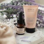 Kosmetyki z probiotykami dla dobra skóry, czyli Aurelia Probiotic Skincare – Refine & Polish Miracle Balm oraz Revitalise & Glow Serum