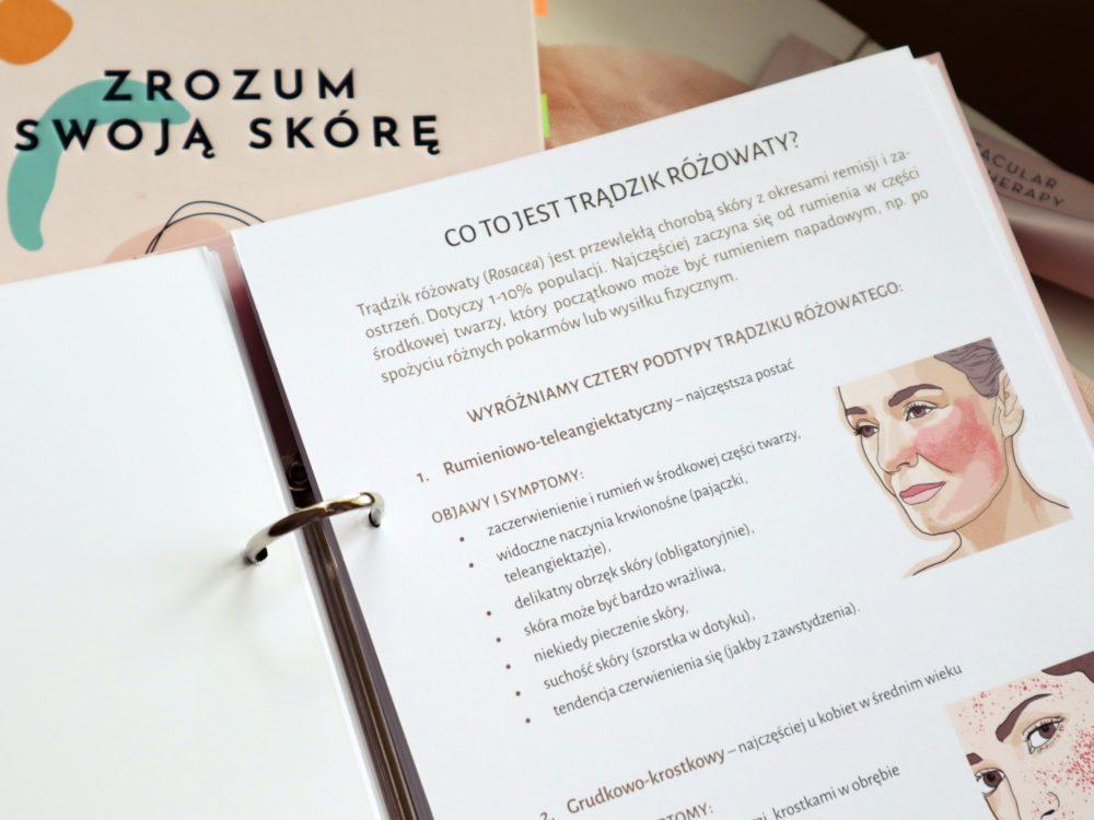 Nina Wiśniewska - Segregator zdrowej skóry