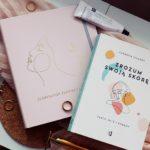 Książki specjalistów: Nina Wiśniewska – Segregator zdrowej Skóry i Johanna Gillbro – Zrozum swoją skórę