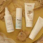 Filtry SPF 50: mgiełka Eeny Meeny, krem Bema Cosmetici SolarTea, Neutrea UV Protector a Plantea Sun Shield. Jak wybrać najlepszy dla siebie?