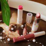 Kolorówka do ust Felicea: błyszczyk, szminka i pomadka ochronna