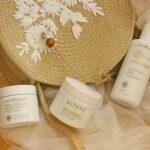 Alteya Organics w damsko-męskiej pielęgnacji: maska, peeling i cleanser